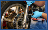 Motorcycle Repair Motor Sports Market Image